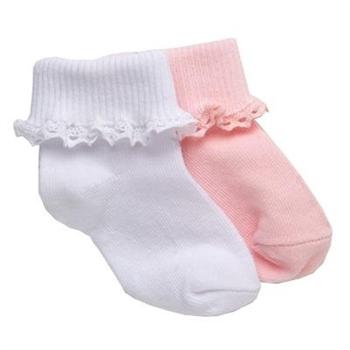 Tictactoe Mini Crochet Lace Girls Socks 1 Pair Shop